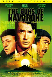 gun of navarone