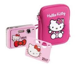 cute digital camera case