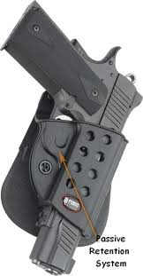 1911 pistol holster