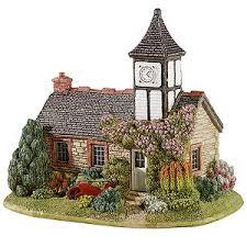 lilliput lane cottage
