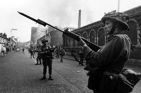 british army bayonet