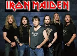 band iron maiden