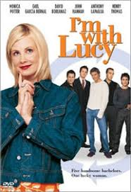 im with lucy