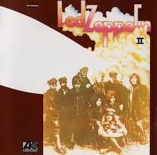 led zeppelin led zeppelin ii