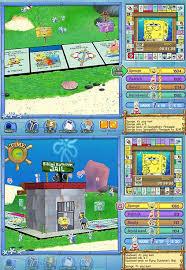 spongebob monopoly pc