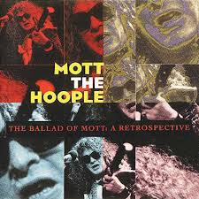 Mott The Hoople - The Anthology (disc 2)
