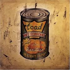 Toad The Wet Sprocket - Chicken