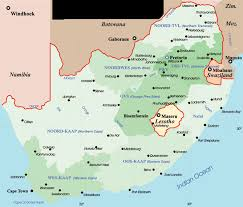 south african political