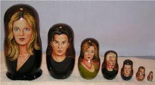 buffy dolls