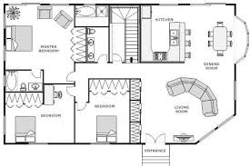 blueprints home