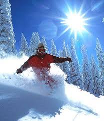 rocky mountains ski
