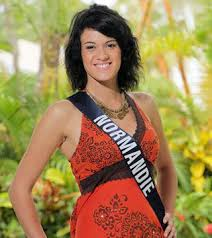 miss normandie