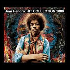 Jimi Hendrix - Hit Collection 2000