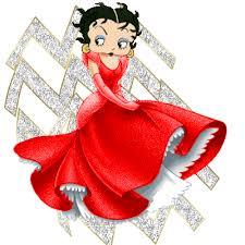 betty boop pictures