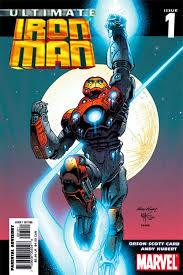 ultimate iron man 2