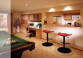basement designs ideas