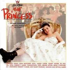 Soundtracks - The Princess Diaries