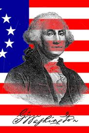 pictures of george washington
