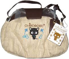 chococat bags