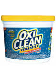 oxyclean detergent