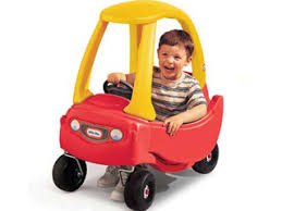 car for toddlers