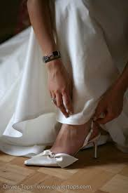 chaussure mariage