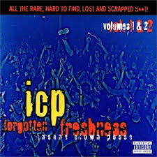 Insane Clown Posse - Forgotten Freshness Vol. 2