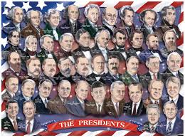 images of us presidents