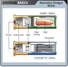 shot gun shell