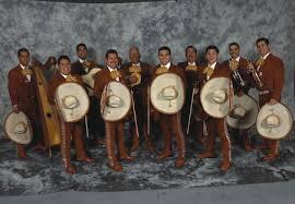 mariachi camperos