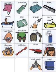 medidas de higiene personal
