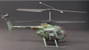 md500 rc