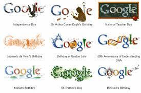 different google designs
