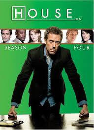 house md season 4