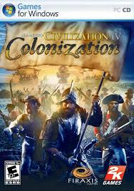 colonization pc