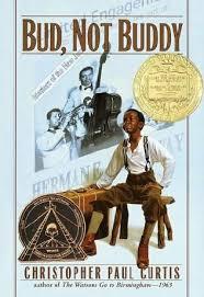 bud not buddy book