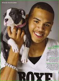 chrisbrown pictures