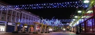 christmas light design