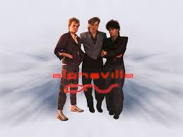 alphaville music