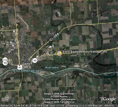 google earth satellite maps
