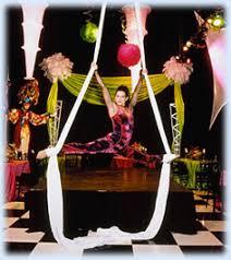 cirque acts