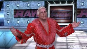 smackdown vs raw 2001