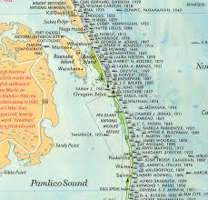 shipwreck map