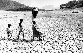 india water scarcity
