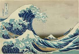 katsushika hokusai paintings