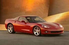 2009 corvette c6
