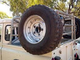land rover wolf wheel