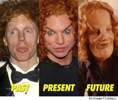 carrot top comedy