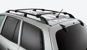hyundai roof bars