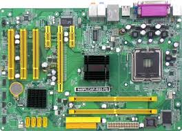 core 2 duo mainboards